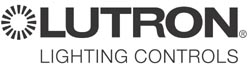 Lutron Lighting Control