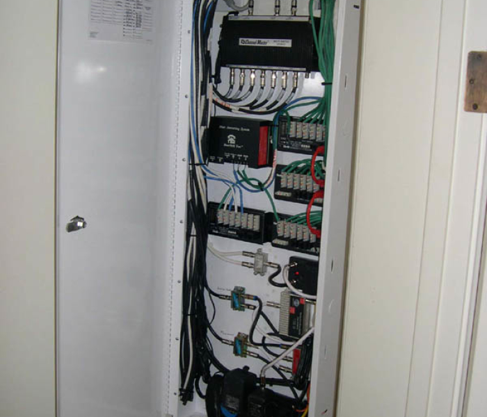 Panel After