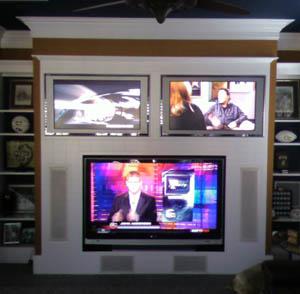 Amazing Media Room